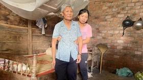Gia đình nghèo gặp cảnh khốn khó
