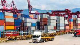 TPHCM: 95.800 tỷ đồng thực hiện Đề án Phát triển ngành logistics