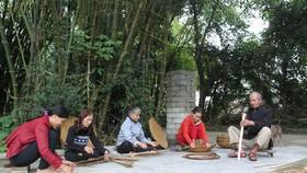 Hà Tĩnh công nhận 2 làng nghề truyền thống