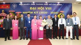 Thay đổi kết quả bầu nhân sự lãnh đạo Hội Nhiếp ảnh TPHCM
