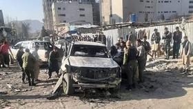 Afghanistan: Phó Thống đốc Kabul bị sát hại