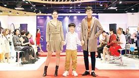 GUMAC khai trương Siêu thị Thời trang Hạnh phúc ở Hà Nội