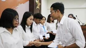 Học bổng dành cho sinh viên bị ảnh hưởng bão lũ