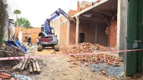 TPHCM: Vi phạm trong lĩnh vực đất đai, xây dựng giảm