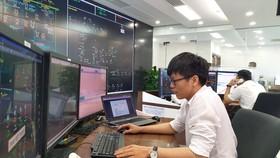 Điện lực TPHCM cung cấp điện ổn định dịp năm mới