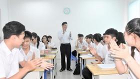 Chỉ số về giáo dục của Việt Nam cho thấy những tiến bộ chắc chắn