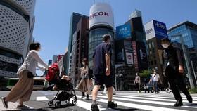 Kim ngạch xuất khẩu của Nhật Bản tăng