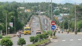 Bình Phước xây dựng, nâng cấp 8 tuyến đường trọng điểm