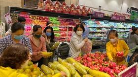 Tiếp tục đảm bảo nguồn hàng cung ứng trong bối cảnh dịch bệnh