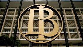 Biểu tượng Ngân hàng Trung ương Indonesia
