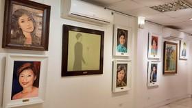 Chuỗi sự kiện về chuyên đề phụ nữ Việt Nam