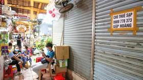 Kinh doanh mùa vắng khách - Bài 1: Buổi chợ... cầm canh