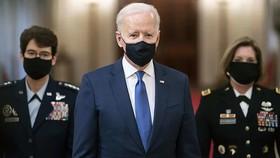 Tổng thống Mỹ bổ nhiệm 2 nữ tư lệnh quân đội