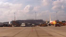 Khởi công nhà ga T3 sân bay Tân Sơn Nhất vào tháng 10