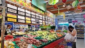 Saigon Co.op kiểm soát chặt chất lượng đầu vào sản phẩm