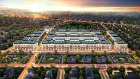 Star New City là khu dân cư đông đúc và nhộn nhịp bậc nhất khu vực Đồng Nai