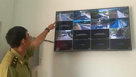 Hà Tĩnh: Lắp hệ thống camera giám sát, cảnh báo cháy rừng