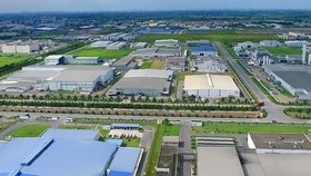 Phê duyệt chủ trương đầu tư hạ tầng Khu công nghiệp cửa khẩu Hoa Lư
