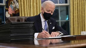 Mỹ lập văn phòng hỗ trợ giải quyết biến đổi khí hậu