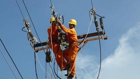 Phấn đấu giảm tỷ lệ tổn thất điện năng dưới 2,5%