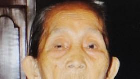 Bà mẹ Việt Nam Anh hùng NGUYỄN THỊ CẢNH từ trần