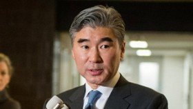 Ông Sung Kim vừa được bổ nhiệm làm đặc phái viên Mỹ về Triều Tiên. Ảnh: philstar.com