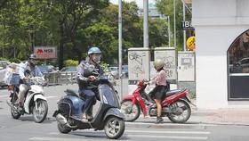 Bất an văn hóa giao thông - Bài 1: Mạnh ai nấy… chạy