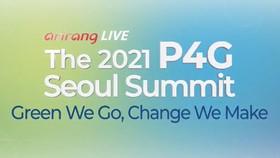 Hàn Quốc mở Tuần lễ tương lai xanh