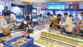 Thị trường bán lẻ: Doanh nghiệp Việt cần nâng sức cạnh tranh
