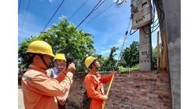 Bộ Công thương hỗ trợ 7 tháng tiền điện