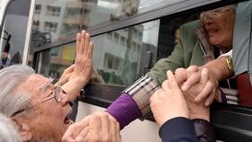 Hàn Quốc xây thêm trung tâm đoàn tụ cho các gia đình ly tán
