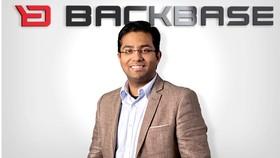Ông Riddhi Dutta, Giám đốc khu vực Đông Nam Á và Nam Á của Backbase
