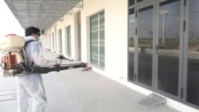 413 mẫu xét nghiệm Covid-19 tại Bệnh viện Đa khoa Quốc tế Nam Sài Gòn đã âm tính lần 2