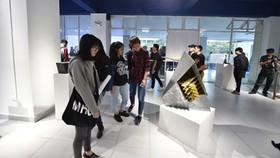 Tổng kết dự án Không gian văn hóa và sáng tạo Việt Nam