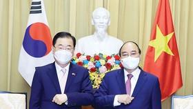 Việt Nam và Hàn Quốc: Nhiều dư địa hợp tác
