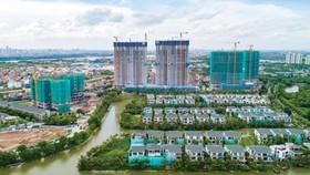 Dự án Sky Oasis Residences đạt 1 triệu giờ công an toàn