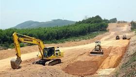 Rà soát các mỏ, bảo đảm đủ vật liệu thi công cao tốc Bắc - Nam