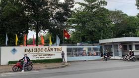 Trường ĐH Cần Thơ thành lập thêm 4 trường trực thuộc