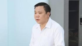 Thi hành kỷ luật Bí thư Huyện ủy Gò Dầu (Tây Ninh) Lê Thành Công