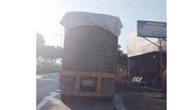 Dừng đỗ xe gây nguy hiểm cho lưu thông