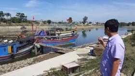 Thanh Hóa: Tiếp tục điều chỉnh dự án trú bão trăm tỷ đồng
