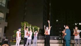 Hội Nhạc sĩ Việt Nam vận động sáng tác phòng chống dịch Covid-19