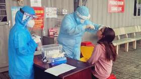 TPHCM cần 12.118 nhân sự y tế phòng dịch