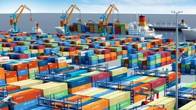 Đề nghị giảm phí lưu container, kho bãi cho doanh nghiệp