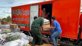 Phương Trang hoán cải 220 xe khách 16 chỗ thành xe cứu thương