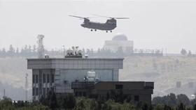 Afghanistan: Đóng cửa sân bay Kabul trong 48 giờ