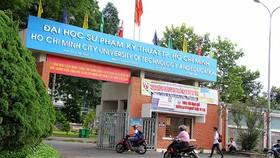 Công tác nhân sự ở Trường Đại học Sư phạm Kỹ thuật TPHCM: Xem xét trách nhiệm của Chủ tịch hội đồng trường