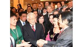Tạo điều kiện thuận lợi để người Việt Nam ở nước ngoài về nước đầu tư