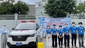 Tổng đài 1900 638090 hỗ trợ phòng chống dịch