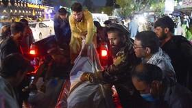 13 binh sĩ Mỹ thiệt mạng trong vụ nổ bom tại sân bay Kabul
